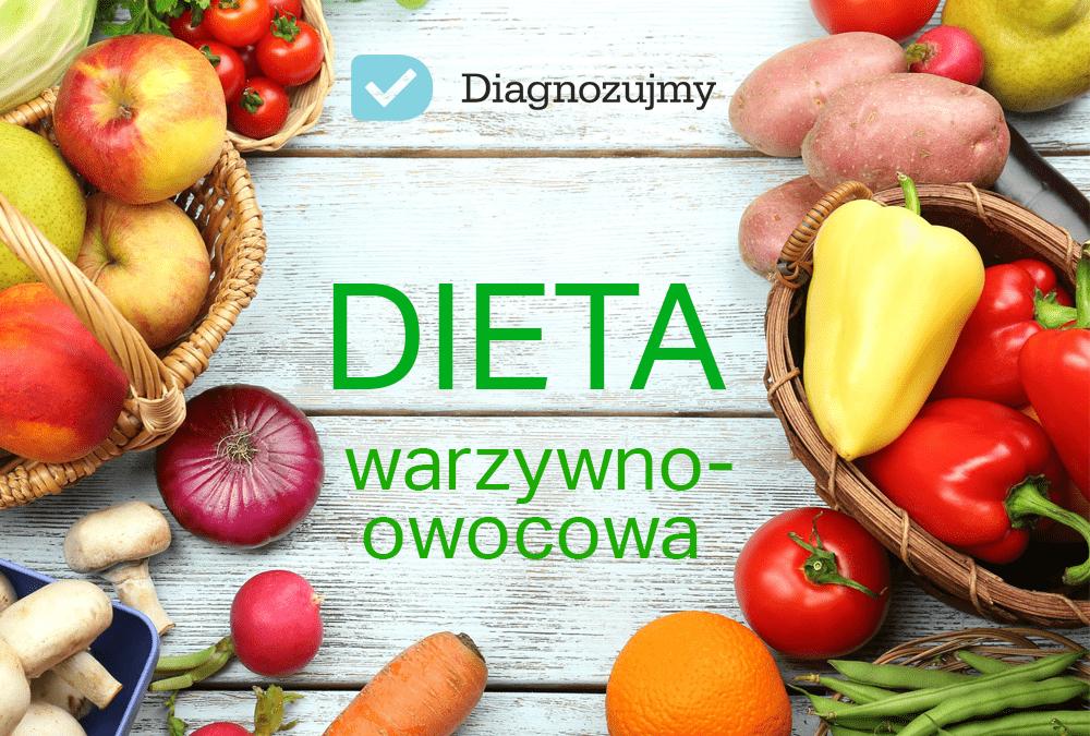 Dieta dr Dąbrowskiej – jedz warzywa i owoce! Rewolucyjny, oczyszczający jadłospis?