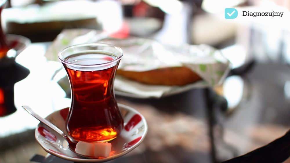Herbata z kombuchy – recepta na długowieczność