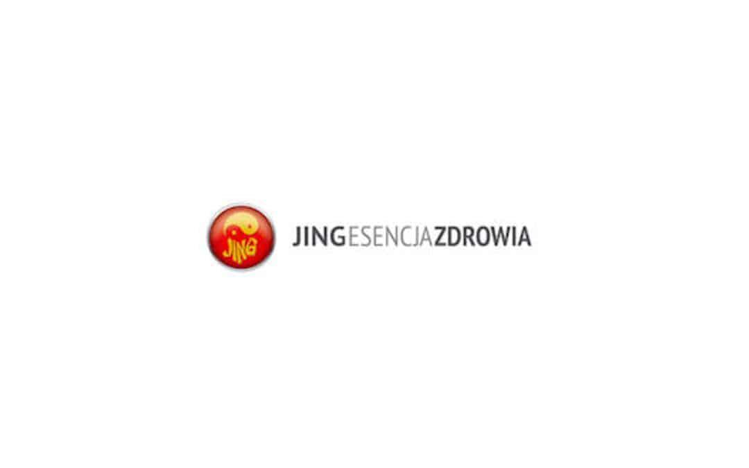 Jing Esencja Zdrowia