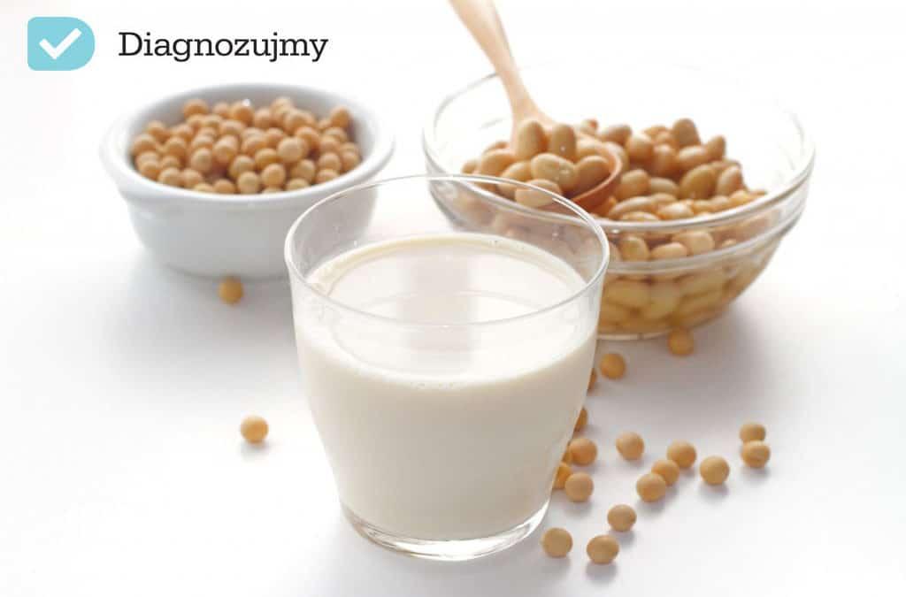 Mleko sojowe – szkodzi czy działa na zdrowie korzystnie?