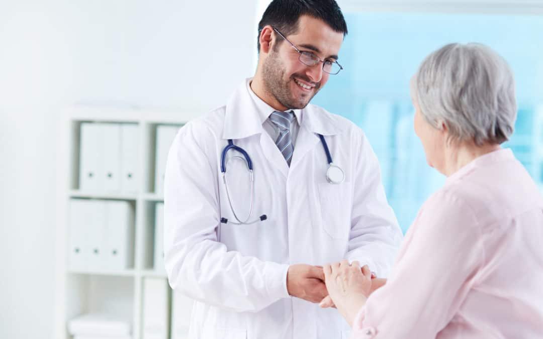 Badania profilaktyczne istotne w każdym wieku