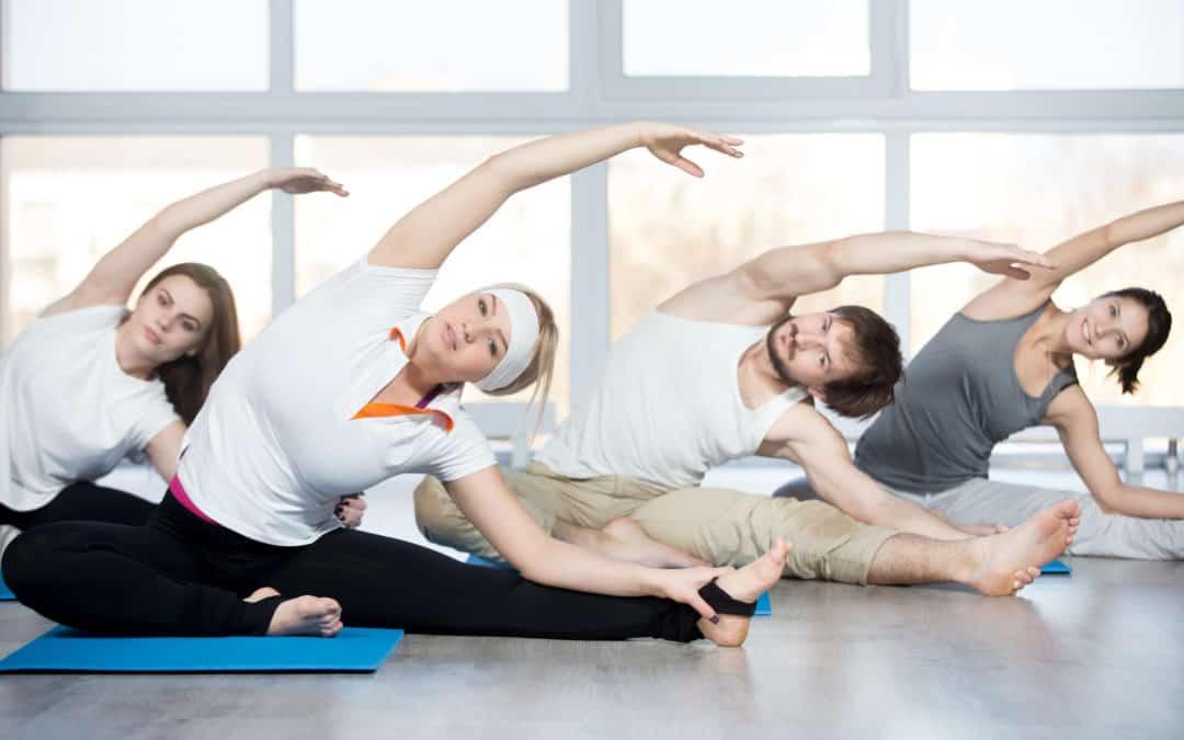 Treningi personalne a siłownia