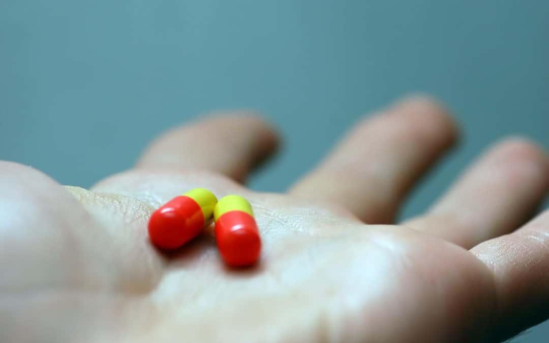 Czy syntetyczne witaminy mają sens?