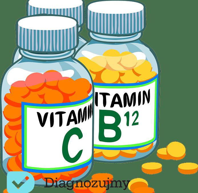 Czym jest witamina B12 i dlaczego jej potrzebujesz w organizmie?