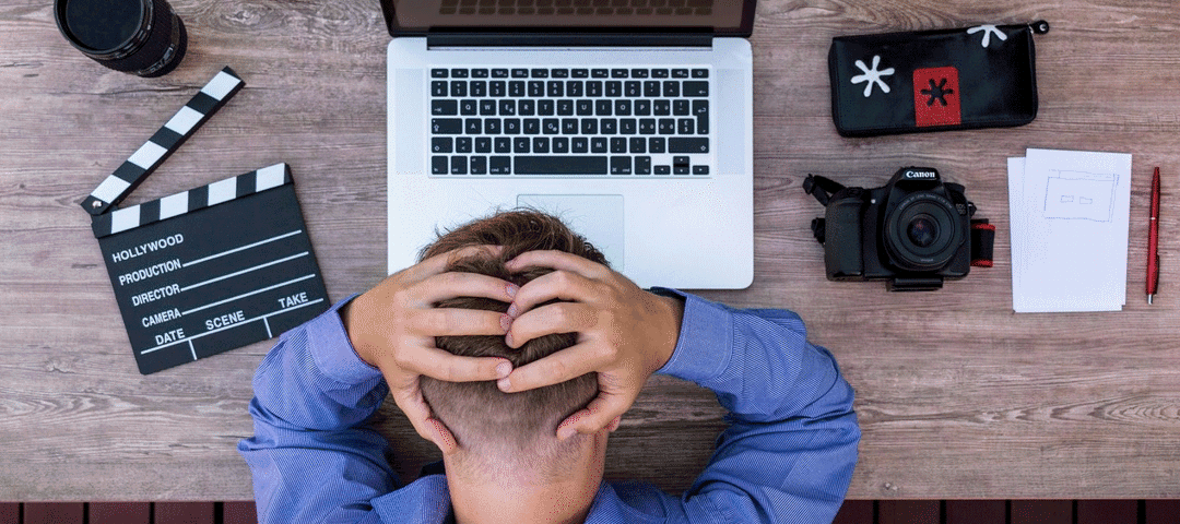 Częsty ból głowy – stan zapalny, stres czy odwodnienie?