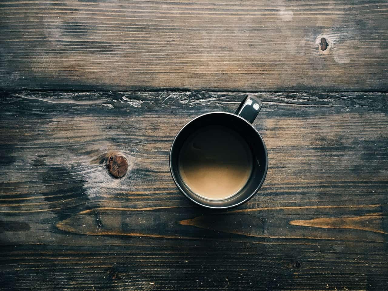 kawa zbożowa wady i zalety picia