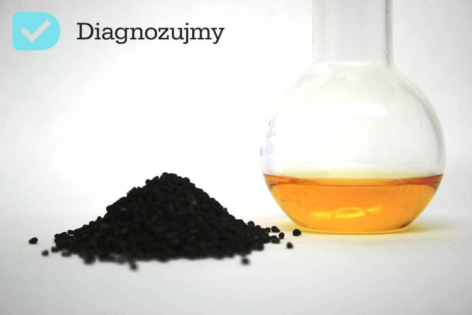 Olej z czarnuszki – olej czarnuszkowy – poznaj złoto faraonów