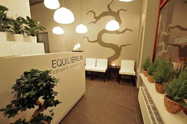 Equilibrium Centrum Dietetyki i Masażu