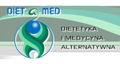 Diet -A- Med dietetyka i medycyna alternatywna