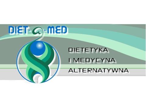 Dietetyka i medycyna alternatywna Diet&Med Jolanta Stefańska