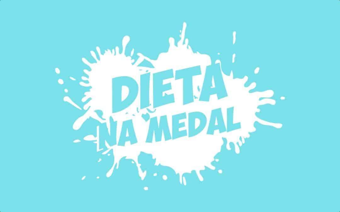 Dieta na medal