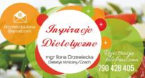 Poradnia Dietetyczna – Inspiracje Dietetyczne