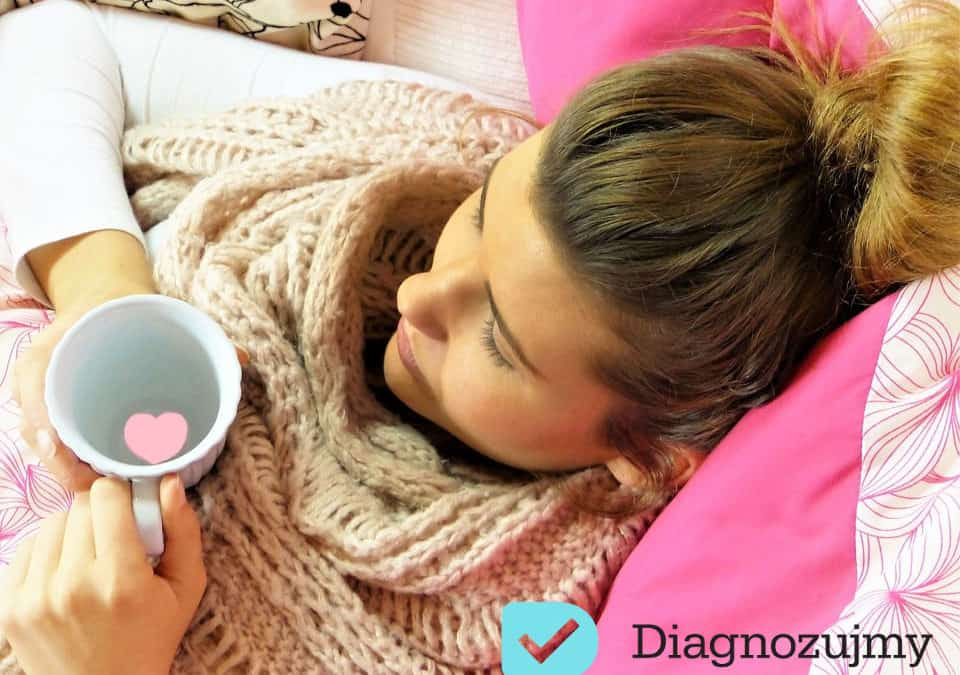 Grypa żołądkowa (grypa jelitowa, jelitówka) – objawy, leczenie. Zobacz nasze sprawdzone sposoby!