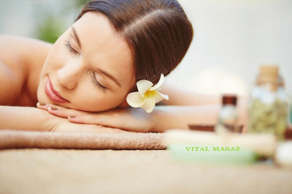 Vital masaż – Centrum Rehabilitacji i Odnowy Biologicznej VITAL