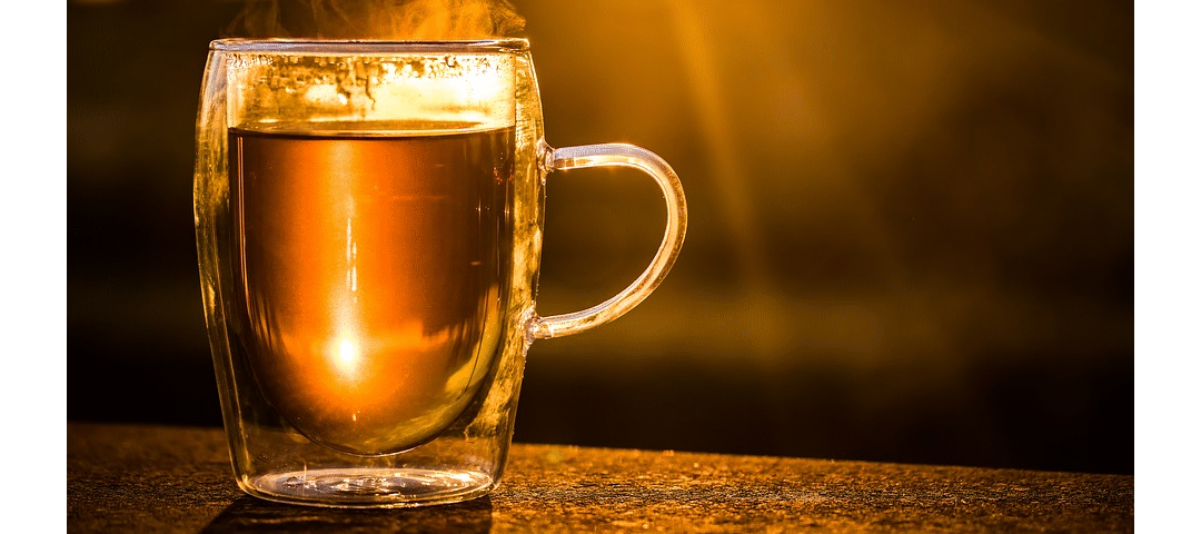 Czarna herbata – działanie i właściwości – wszystko co musisz wiedzieć pijąc herbatę!