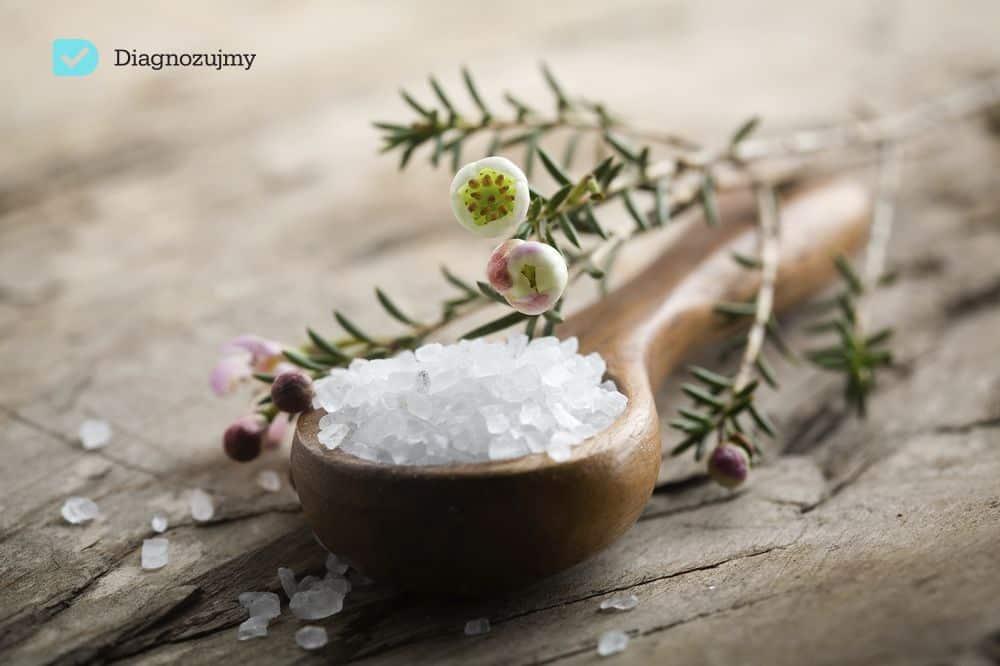 Najzdrowsza sól – kamienna, morska, himalajska, jodowana czy niejodowana?