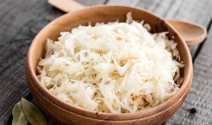 Kiszonki – dlaczego warto je jeść?
