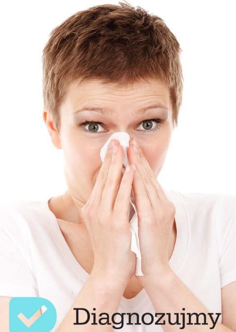 Domowe sposoby na katar – sprawdź niekonwencjonalne sposoby na leczenie kataru!