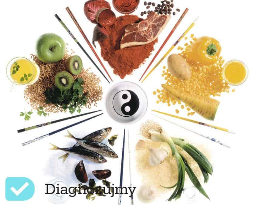 Odzyskaj energię i harmonię ciała i ducha! Zharmonizowana Dieta Pięciu Przemian