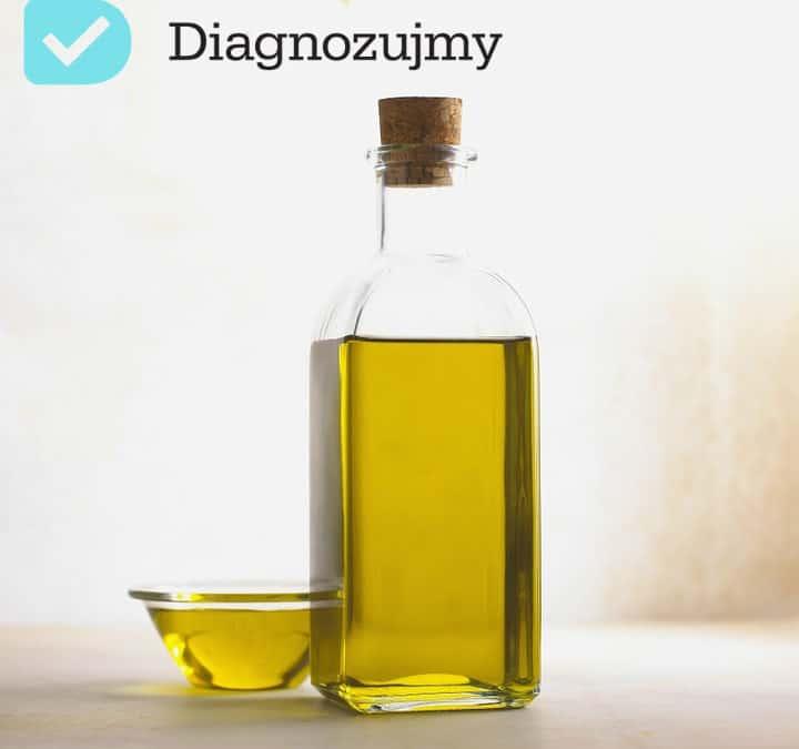 Płukanie ust olejem- prosty sposób na oczyszczenie organizmu