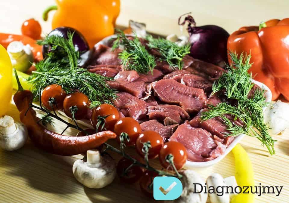 Dieta paleo – raj dla mięsożerców i jednocześnie przepis na zdrowie sprzed tysięcy lat