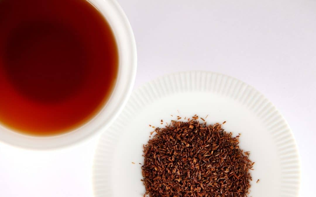 Czerwona herbata (Pu-erh, Oolong, Puszong) – sprawdź jej właściwości i działanie!