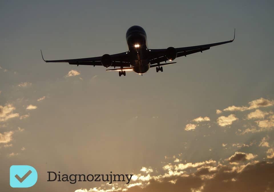 Szykujesz się na długi lot? Sprawdź, jak poradzić sobie z jet lagiem! 7 sposobów na jet lag