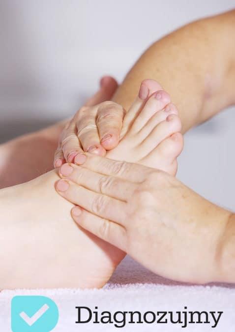 Refleksoterapia – masaż leczniczy, który pomaga na wiele dolegliwości