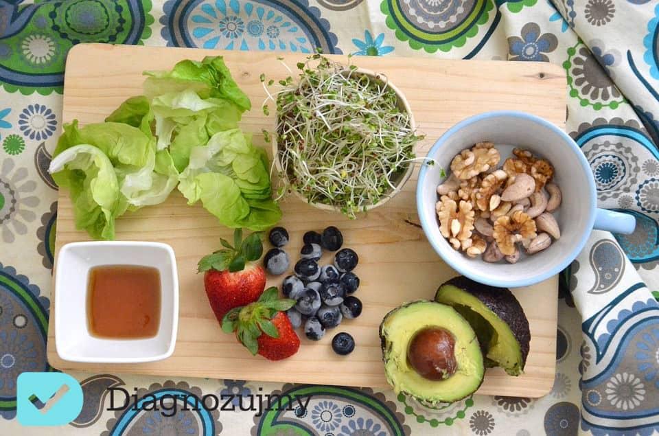Superfoods czyli wyjątkowo odżywcze produkty spożywcze cz.1
