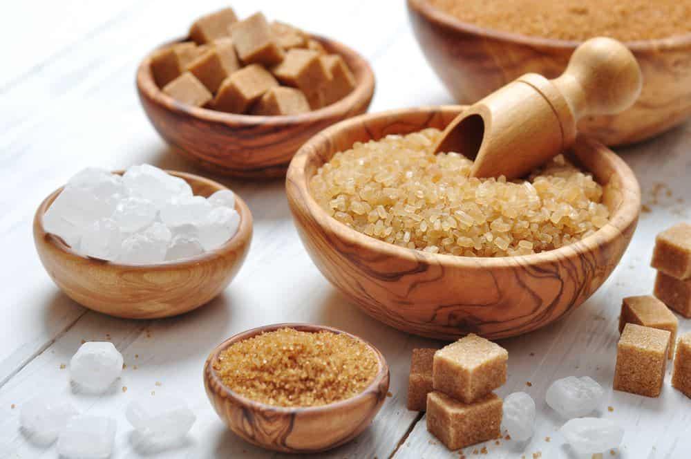 Zamienniki cukru. Czym zastąpić cukier?