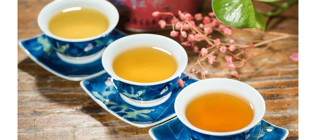 Zielona herbata – właściwości, działania – zobacz dlaczego warto pić zieloną herbatę!